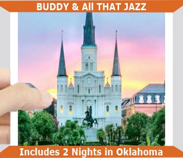 Buddy & All That Jazz
