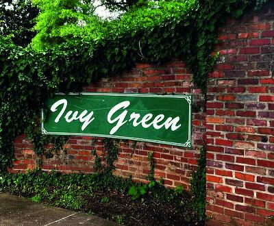 Ivy Green - Helen Keller Birthplace