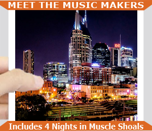 Meet The Music Makers
