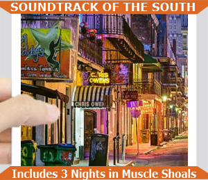Soundtrack of the South