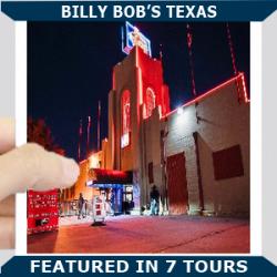 billy-bobs Blue
